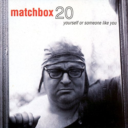 Yourself Or Someone Like You (Transparent Red Vinyl)