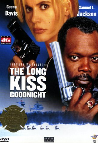 The Long Kiss Goodnight [Special Edition]