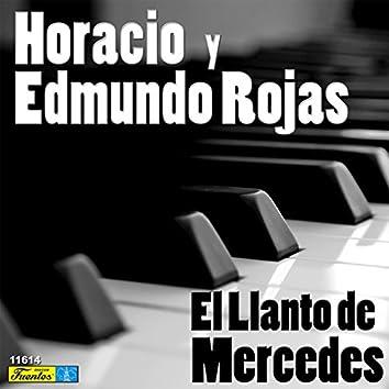 El Llanto de Mercedes