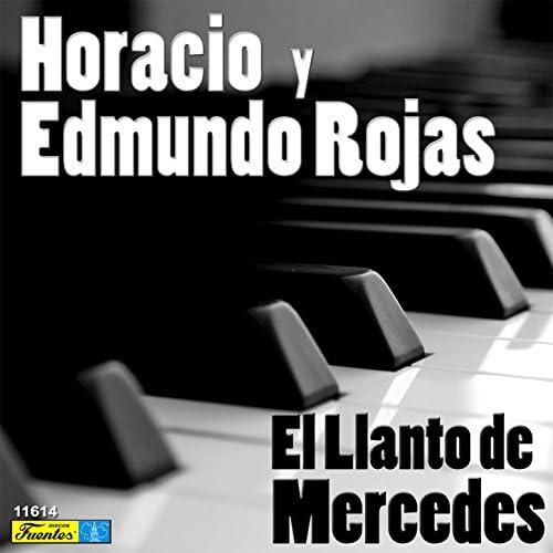 Horacio Y Edmundo Rojas