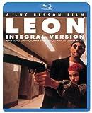 レオン 完全版 [Blu-ray] image