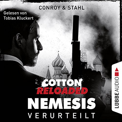 Verurteilt (Cotton Reloaded: Nemesis 1) Titelbild