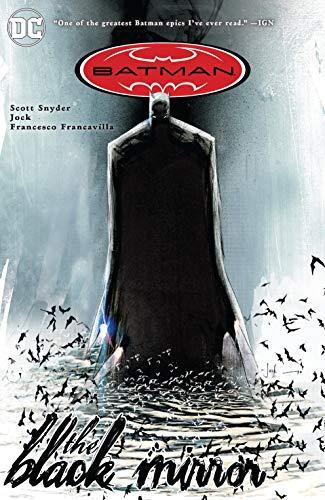 Batman: The Black Mirror (Detective Comics (1937-2011)) (English Edition)