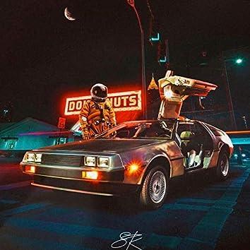 Speed Racing (feat. Mrquel)