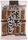 玄米おこし(10枚入)[お菓子 おやつ]