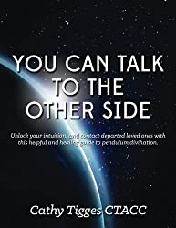 You can talk to th eother side by Cathy Tigges