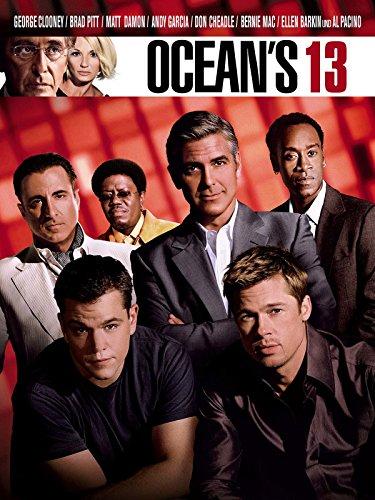 Ocean's Thirteen [dt./OV]