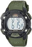 Timex Reloj Digital para Hombre de Cuarzo con Correa en Resina TW4B09300