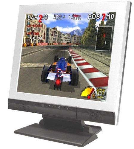 Écran TFT LCD 15