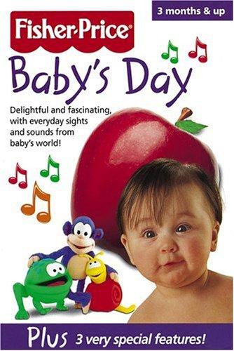 Fisher Price - Baby's Day