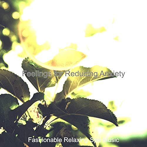 Fashionable Relaxing Spa Music