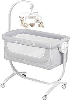 Cam Cullami Co Bed Cradle - Light Grey