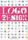 Logo design. Ediz. inglese, francese e tedesca: Logo Design - Edición Bilingüe: BU: 1 (Bibliotheca Universalis)