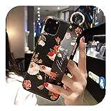 人気モデルサムスンS8のスタイリッシュなケースS8 S9 S10プラス電話ケース注8 9 10プラスA20 30 A40 50 60 70 A750 A7 2018 m20カバーFunda coque-Style 4-For Samsung S8