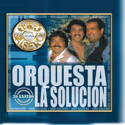 Orquesta La Solución