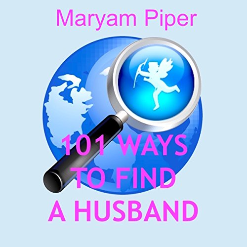 101 Ways to Find a Husband cover art