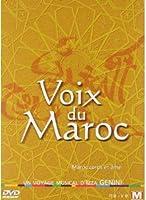 Voix Du Maroc [DVD] [Import]