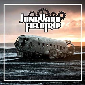 Junkyardfieldtrip
