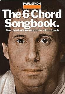 Paul Simon - The 6 Chord Songbook (Paul Simon/Simon & Garfunkel)