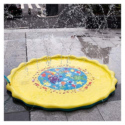 WWDD Lwmnbhd Alfombra de Juego for niños Estera de Juego de Espuma (Color : Khaki)