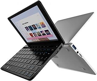 GPD Pocket 2 - Celeron Amber Black Edition - Portátil portátil con Windows 10 con Pantalla táctil de 7