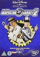 Inspector Gadget 2 [DVD]