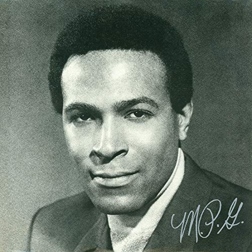 marvin g