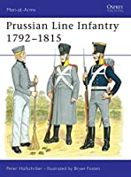 Prussian Line Infantry 1792-1815 (Men-at-Arms)