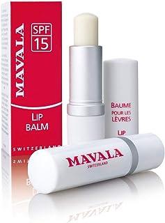 Mavala Switzerland Lip Balm, Clean, 4.5 g
