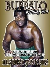 Buffalo Wrestling Vol 1