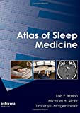 Atlas of Sleep Medicine - Lois E., M.D. Krahn