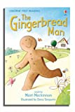 The Gingerbread Man (2.3 First Reading Level Three (Red))