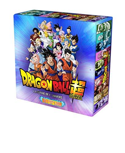 Topi Games Dragonball Super Gesellschaftsspiel, DBS-639001, Mehrfarbig