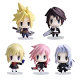 Square Enix Final Fantasy Trading Arts Vol. 1 Random Blind Box Mini Figure Set of 6 Action Figure