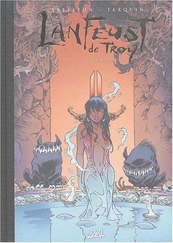 Lanfeust de Troy T06: Cixi impératrice - Collector 10 ans