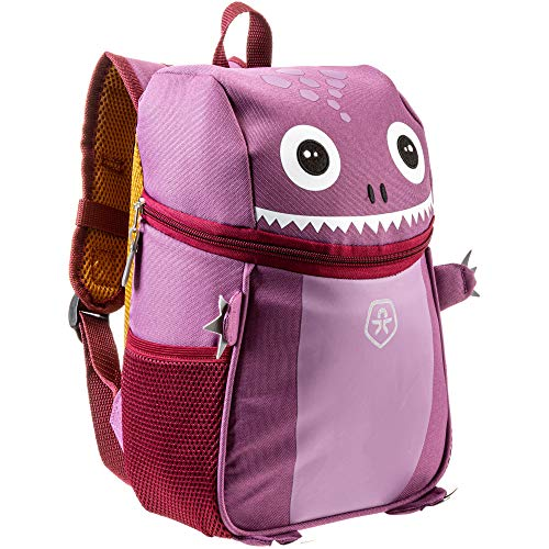 Color Kids Kinder Kico Daypack rosa Einheitsgröße