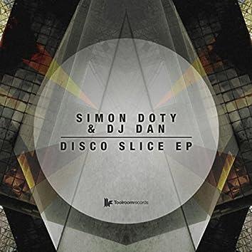 Disco Slice EP