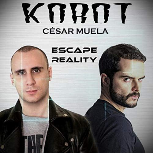 Korot feat. César Muela
