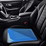 Jukkre Monolithic Summer ice Gel pad car seat Cushion Summer Cool ice-Free Water