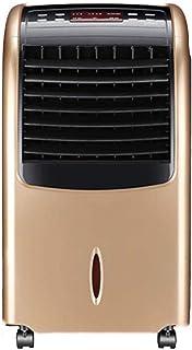 Aire Acondicionado Ventilador Calefacción y refrigeración Enfriador de Doble propósito Control Remoto Remoto Tres en uno Tres velocidades