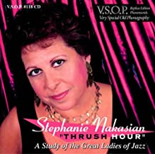 Thrush Hour: A Study Of The Great Ladies Of Jazz