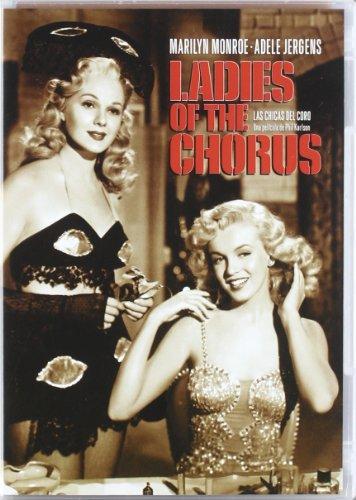 Ich tanze in dein Herz / Ladies of the Chorus (1949) ( ) [ Spanische Import ]