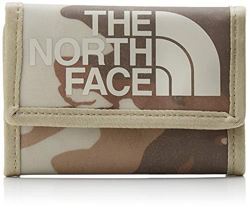 THE NORTH FACE Base Camp Geldbörse, Camouflage, Einheitsgröße