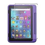 Vaxson 3 Stück Schutzfolie, kompatibel mit Fire HD 10 Kids Pro tablet 2021 10