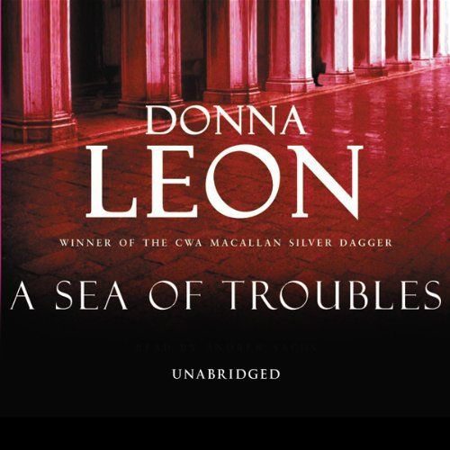 A Sea of Troubles cover art