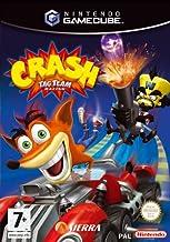 Crash Tag Team Racing - (GameCube)[Importación inglesa]