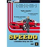 Speedo [DVD] [Import]