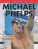 Michael Phelp's World's Greatest Olympian