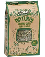 Jungle Kraft Kuru Yonca Kemirgen Otu 350 Gr