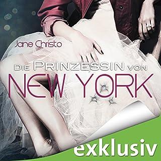 Die Prinzessin von New York Titelbild